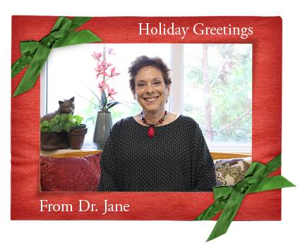 dr. jane bicks - holiday