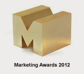 marketingawards 2012