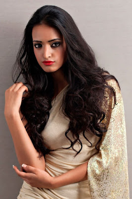 Miss Earth India 2015 - Aaital Khosla