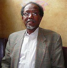 Dr. Ali Khalif Galaydh