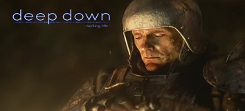 Deep Down PS4 Jogo