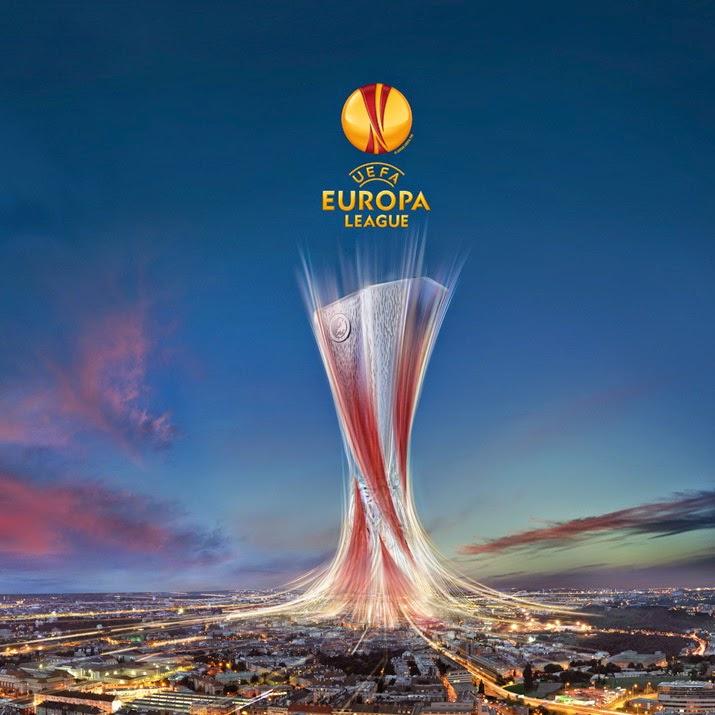 JADWAL PERTANDINGAN UEFA EUROPA :