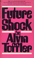 'Future Shock' by Alvin Tofler