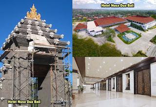 Hotel Nusa Dua Bali