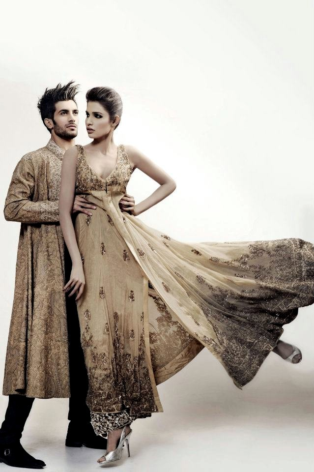 hsy vintage couture collection 2012 for mens womens
