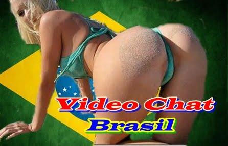 Video Chat Brasil clica na imagem