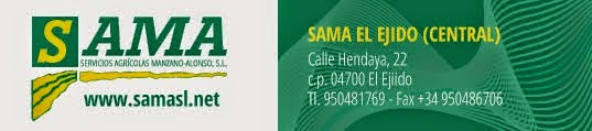 SAMA Sl