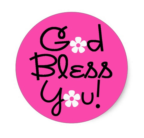 God Bless Quotes Simple Bless You Whats App Status Update God Bless You SMS Being