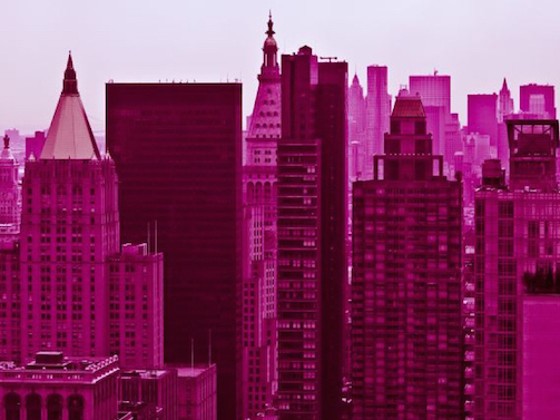 Pink-NYC