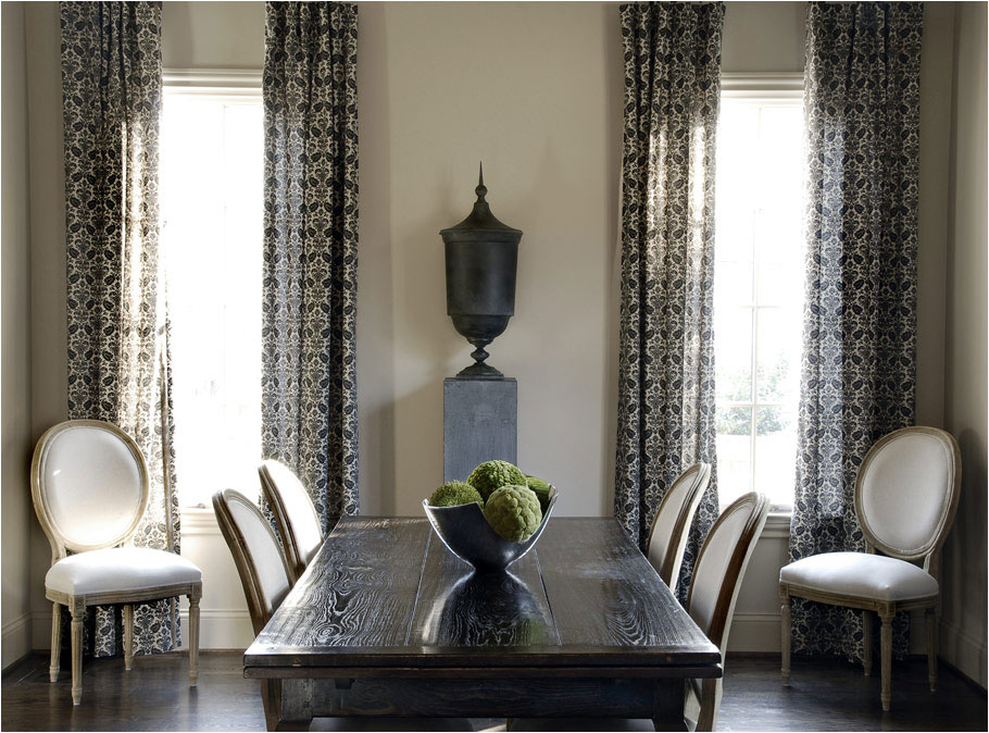 Perfect Gray and White Dining Room 910 x 674 · 165 kB · jpeg