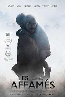 The Ravenous: Les Affames (2017)