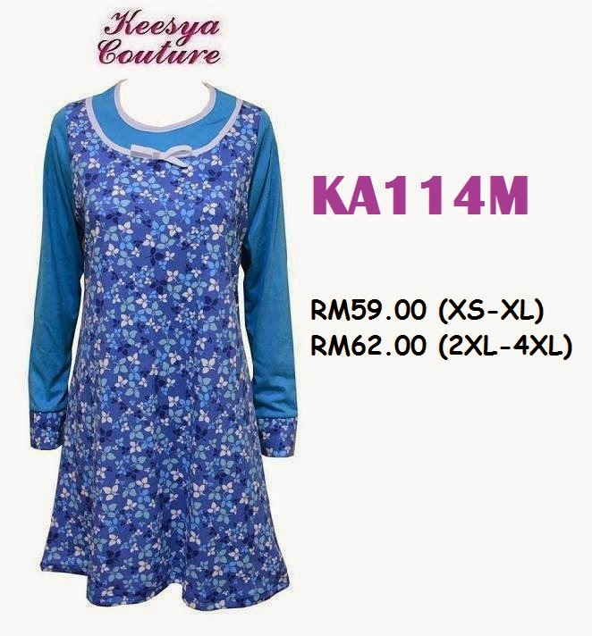 T-shirt-Muslimah-Keesya-KA114M
