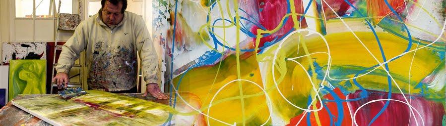 MArtin Bush Fine Art