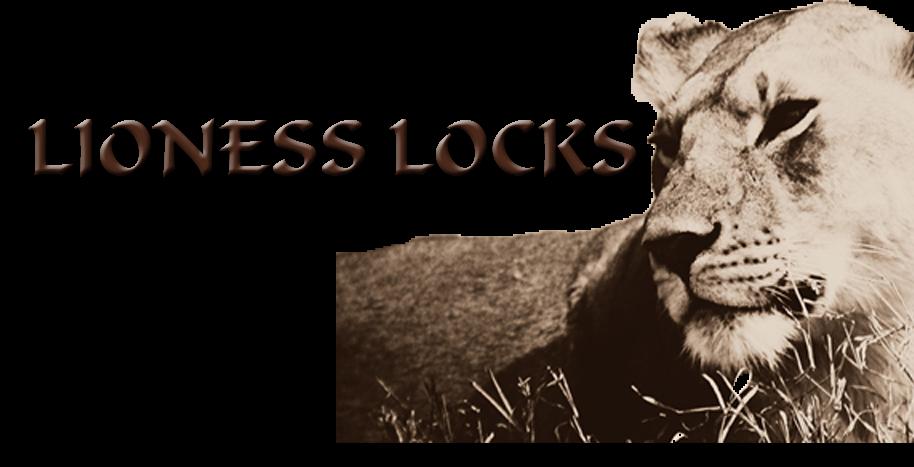 Lioness Locks