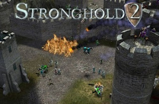 Stronghold 2 Deluxe PC Games