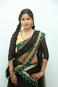 Myna hot half saree photos-thumbnail-18