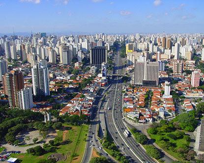SÃO PAULO QUER SE TORNAR CAPITAL MUNDIAL DAS MÍDIAS SOCIAIS