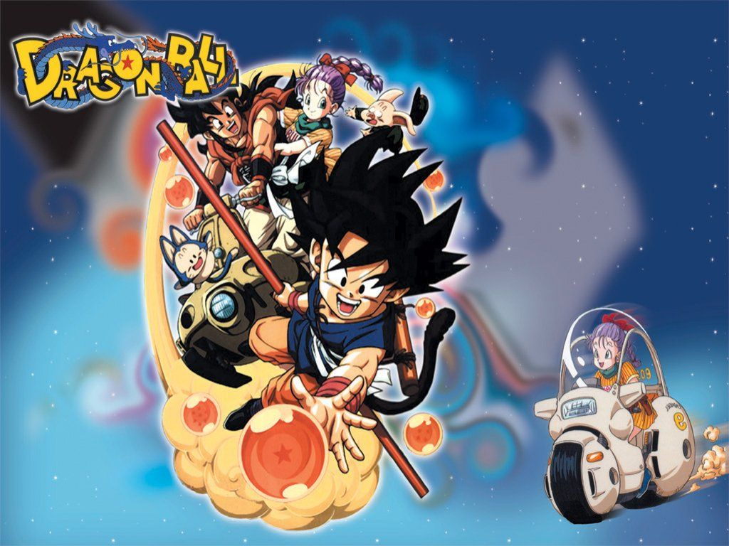 Lista de Episodios de Dragon Ball , Dragon Ball Z y Dragon Ball GT