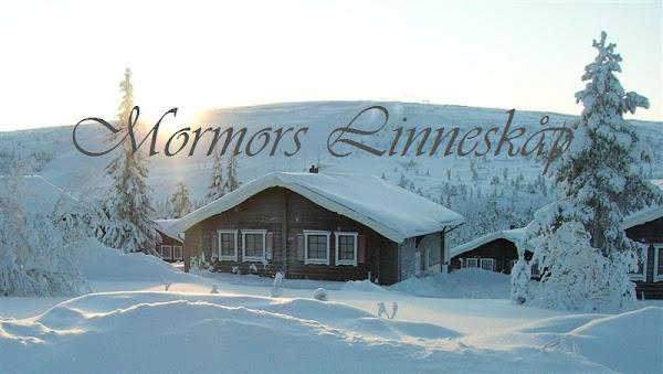 Mormors Linneskåp