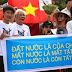 TNLT Thái Văn Dung Tuyệt Thực Đòi Quyền Tự Do Tôn Giáo