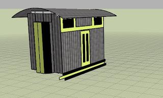 My Tiny House