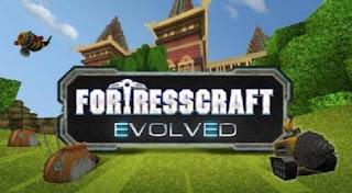 Download - FortressCraft Evolved - PC [Torrent]
