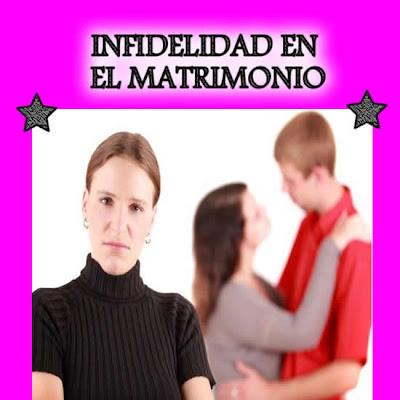 infidelidad de parejas