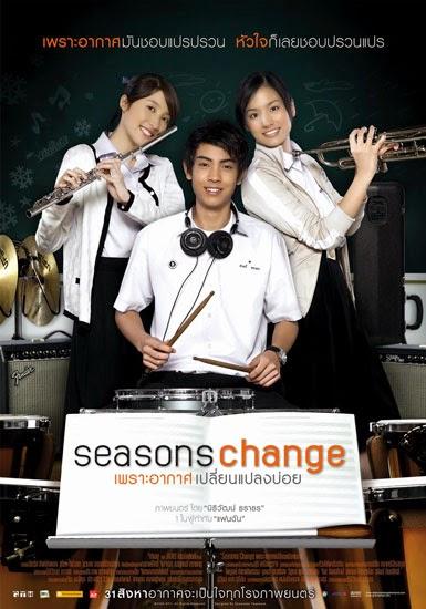 14 Daftar Film Terbaik dan Paling Romantis di Thailand