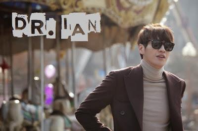 Biodata Pemeran Drama Korea Dr. Ian