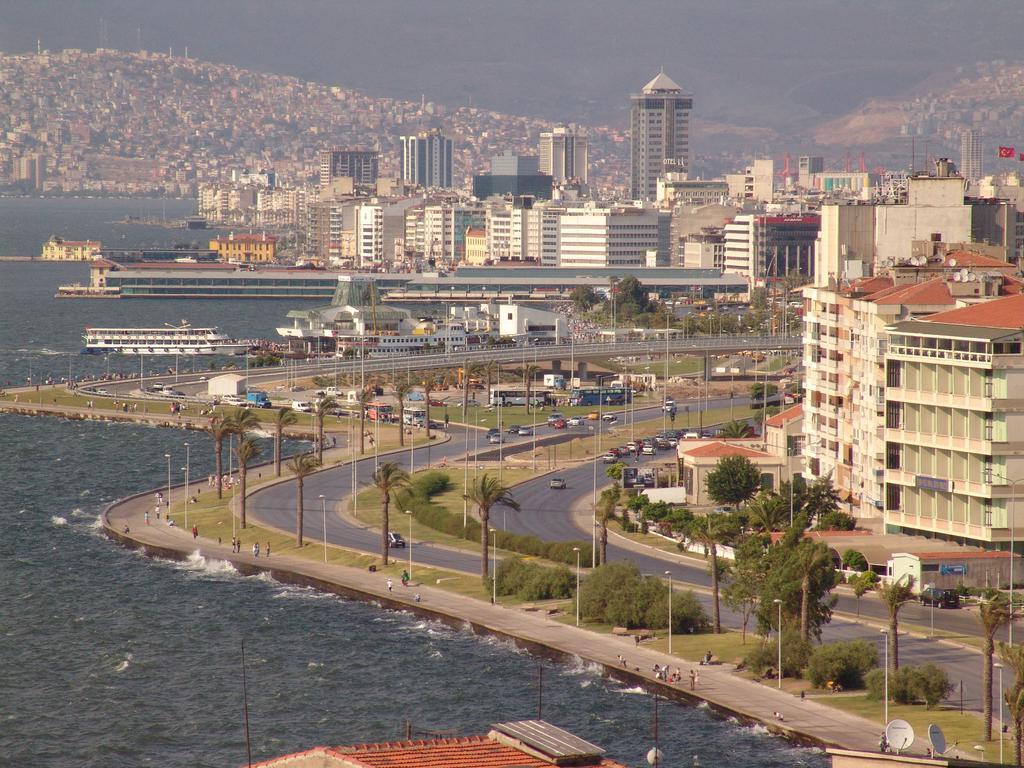 Travel After Kids: Izmir