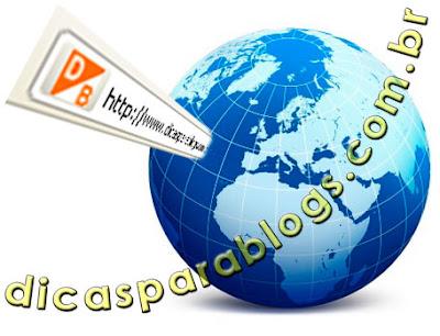 registrar dominio do blog