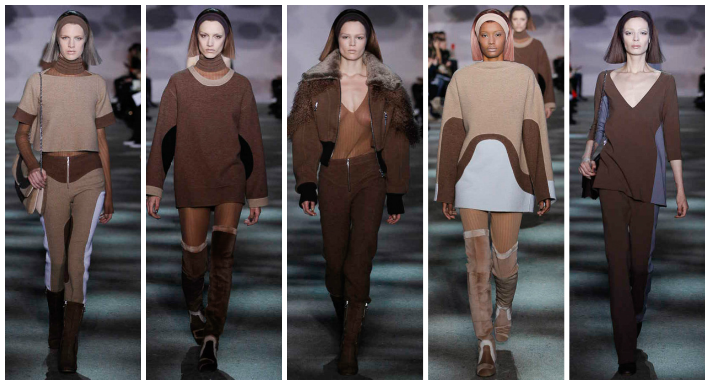 NYFW Day 8: Marc Jacobs Fall/Winter 2014-2015