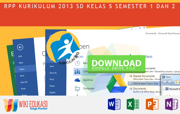 Silabus Integrasi Kelas 5 KURIKULUM 2013 Hasil Revisi Terbaru 2015