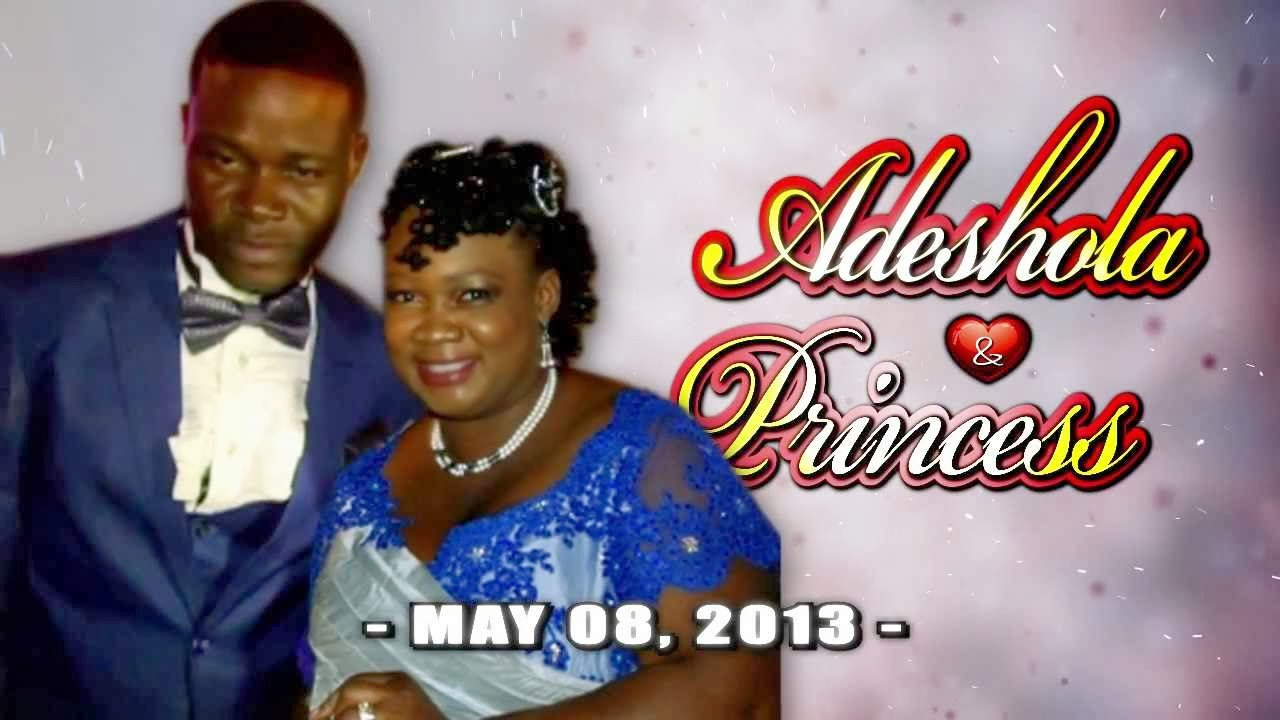 comedian princess damilola marriage crash