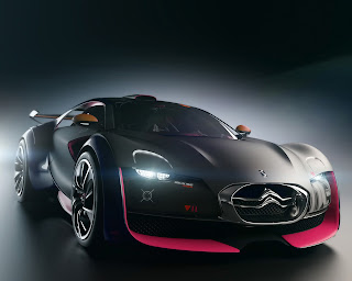 Car i Want