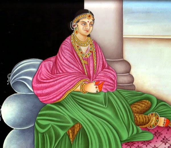 Maharani karnawati