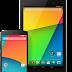 Hướng dẫn cập nhật Android 4.4 cho Nexus 7 và nexus 10