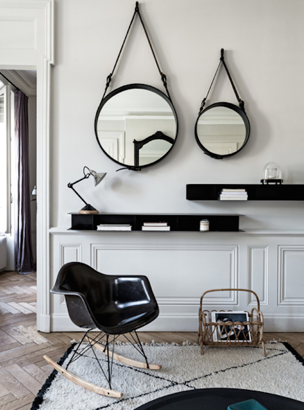 DAILY IMPRINT Interviews On Creative Living INTERIOR