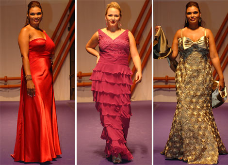 Dicas de Moda: vestidos de festas