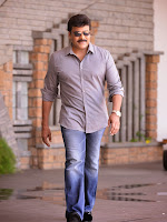 Mega Star Chiranjeevi New Photos Gallery-cover-photo
