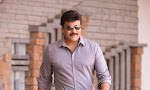 Mega Star Chiranjeevi New Photos Gallery-thumbnail