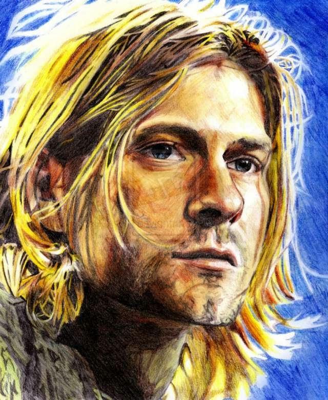 10 cosas que seguramente no sabías sobre Kurt Cobain