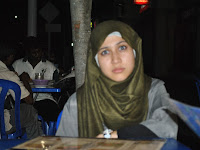 Lepak Bersama Maria Elena dan Ben Ashaari
