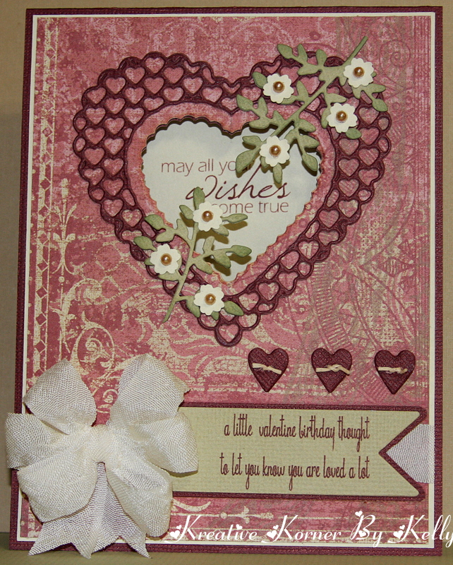 Kreative Korner By Kelly Birthday Cards For Friends and Family