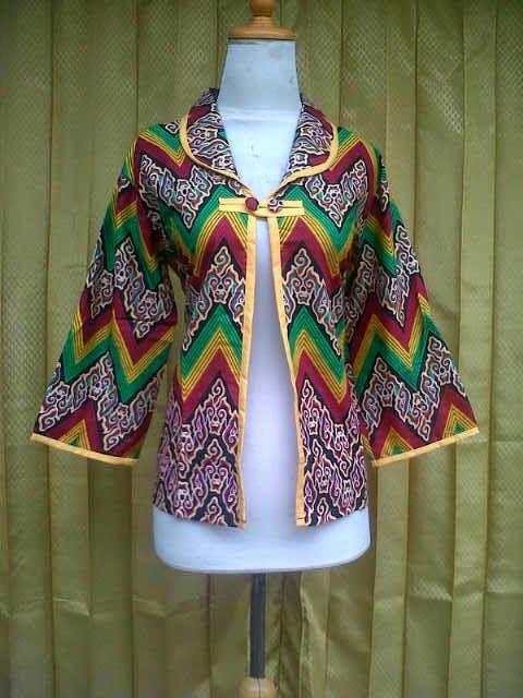 Jual Baju Batik Indonesia Dengan Model Baju Batik Modern Baju