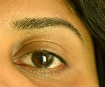 ysl mascara false lash effect volumizing faux cils effet noir radical review eotd swatch