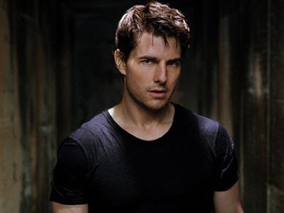 Tom Cruise Q Score