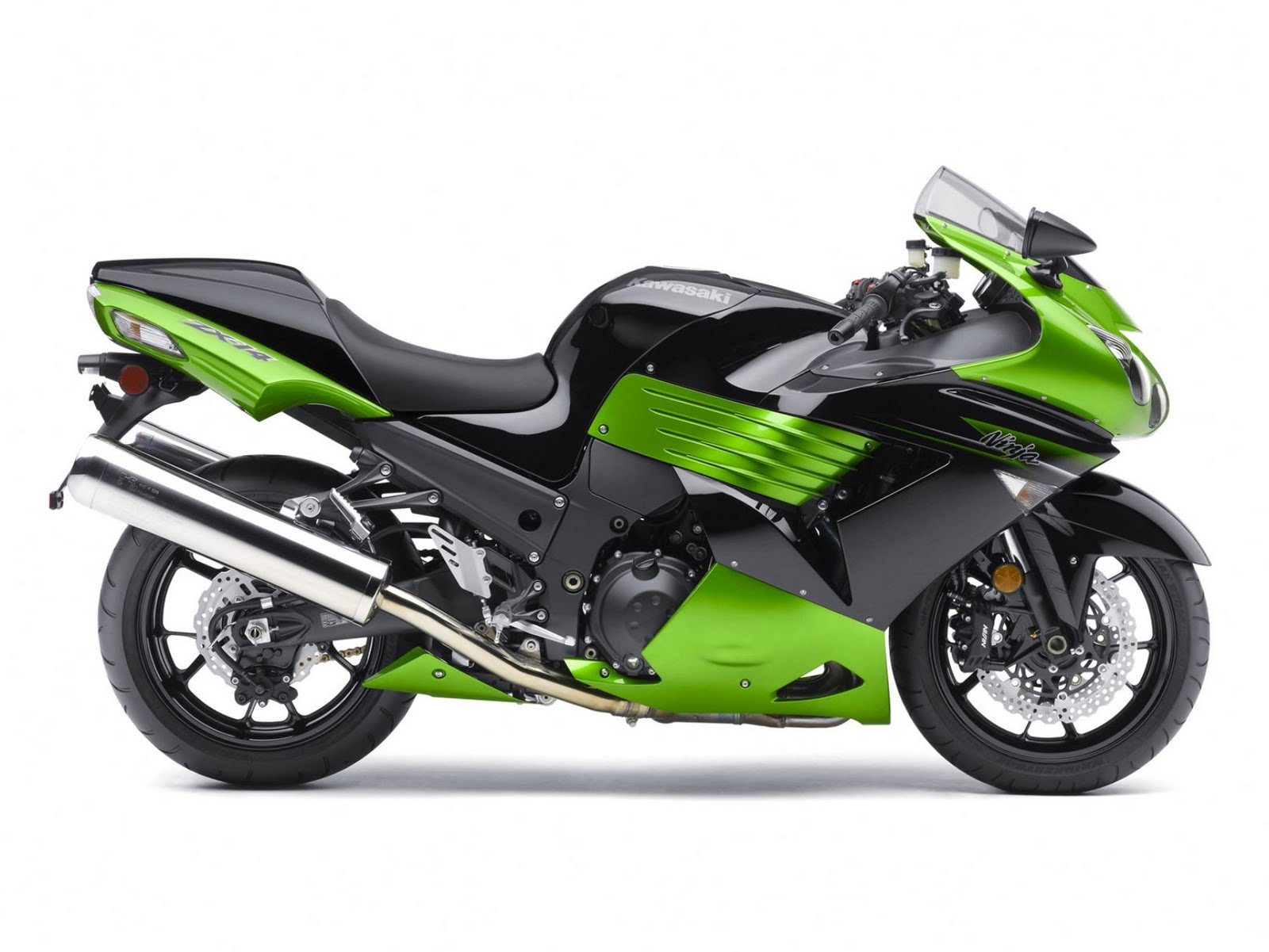 Motor Cycle Collections Supersport Motorcycle 2011