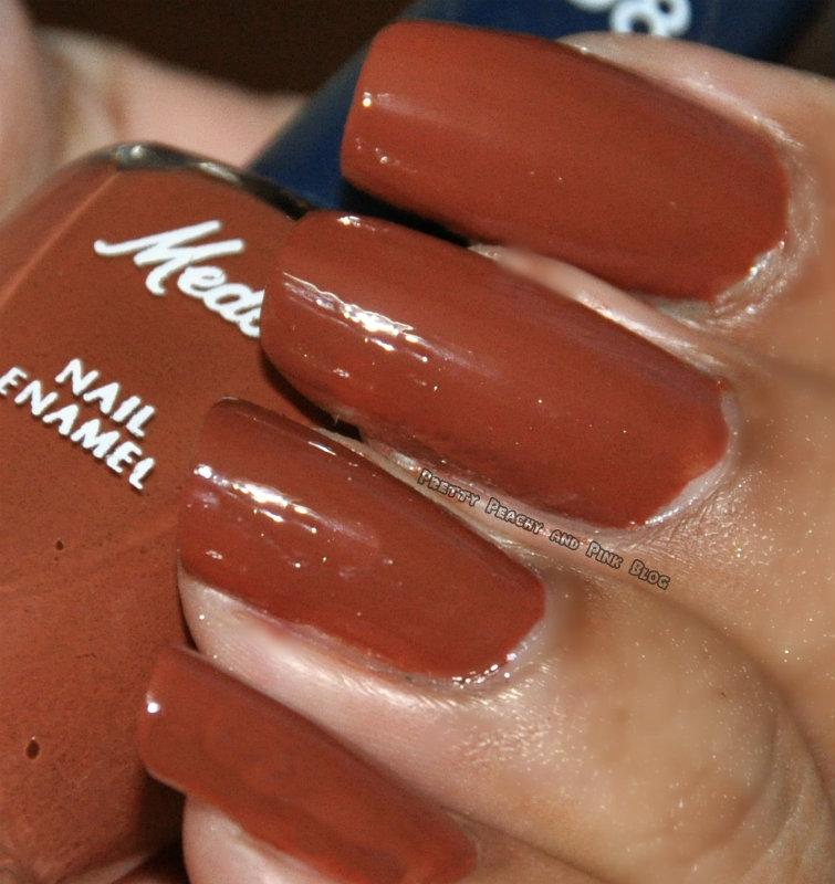 Pakistani nail polish 208,medora