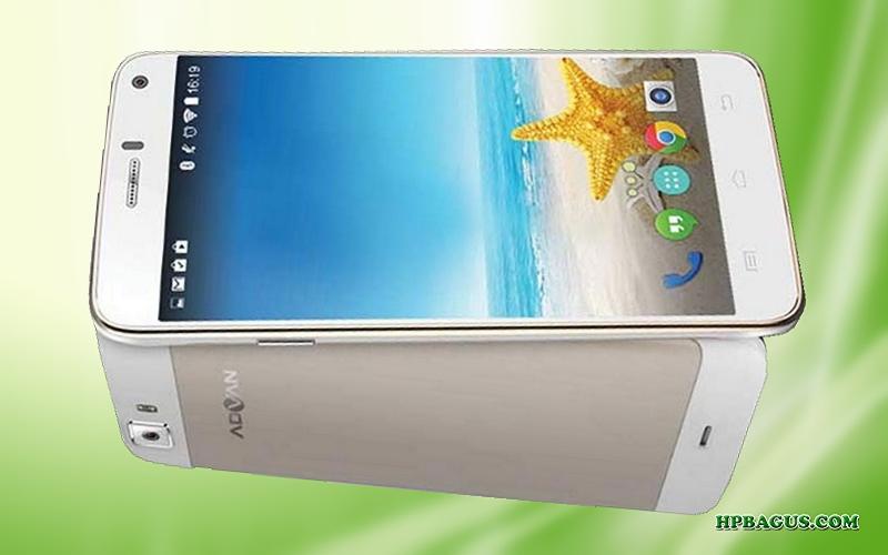 Spesifikasi dan Harga Advan S5J+ Android Smartphone